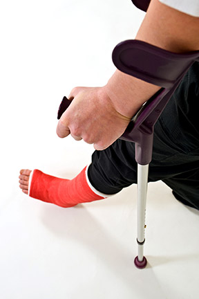 Many Irving residents suffer crippling injuries that are someone else's fault. Contact an Irving personal injury attorney today for a free consultation to learn your rights.
