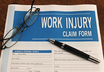 If you have been injured at work, the paperwork and red tape can be frustrating. Call an Irving Work Injury Lawyer for help getting the money you deserve.